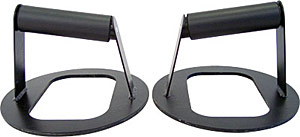 P90X Power Stands
