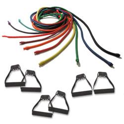 P90X Resistance Bands