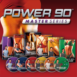 Power 90 Master Series Banner