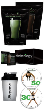 Shakeology Picture