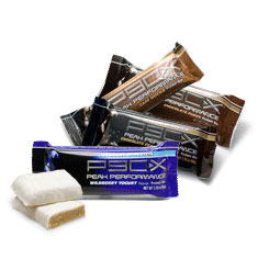 P90X Peak Performance Bars